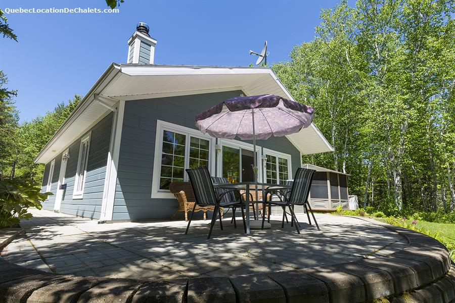 cottage rental Charlevoix, Baie-Saint-Paul (pic-2)