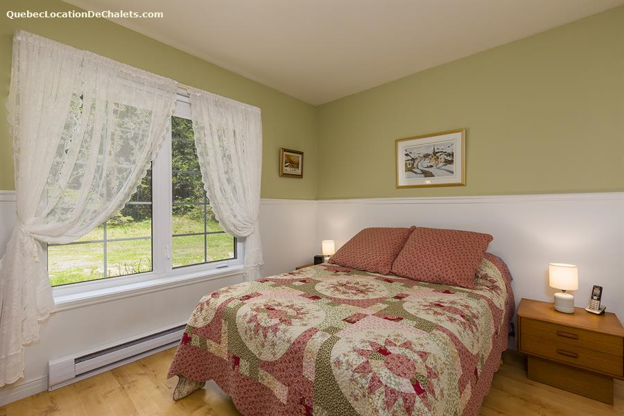 cottage rental Charlevoix, Baie-Saint-Paul (pic-11)