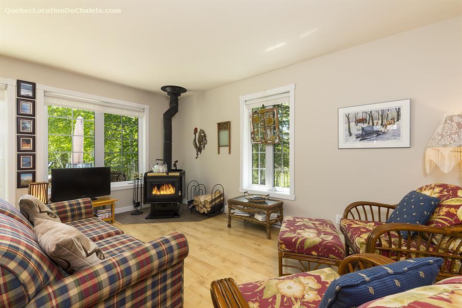 cottage rental Charlevoix, Baie-Saint-Paul (pic-8)