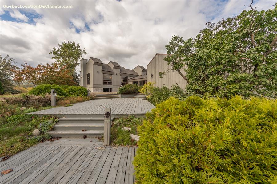 cottage rental Charlevoix, Baie-Saint-Paul (pic-1)