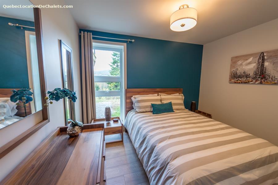 cottage rental Charlevoix, Baie-Saint-Paul (pic-13)