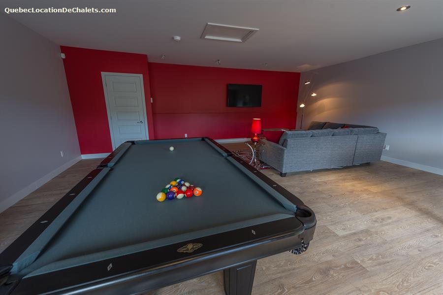 cottage rental Charlevoix, Baie-Saint-Paul (pic-18)