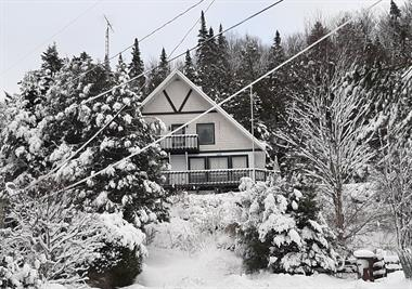 cottage rentals Saint-Adolphe d'Howard, Laurentides