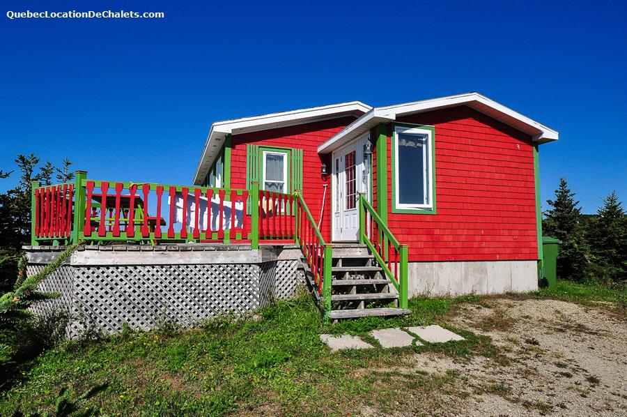 cottage rental Îles-de-la-Madeleine, Havre-aux-Maisons (pic-1)