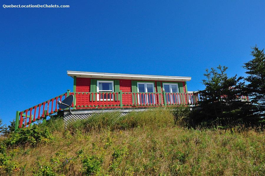 cottage rental Îles-de-la-Madeleine, Havre-aux-Maisons (pic-2)