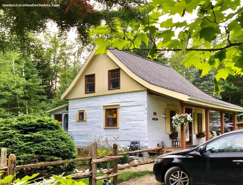 chalet à louer Laurentides, Morin-Heights  (pic-16)