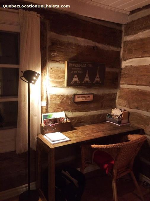 cottage rental Laurentides, Morin-Heights  (pic-12)