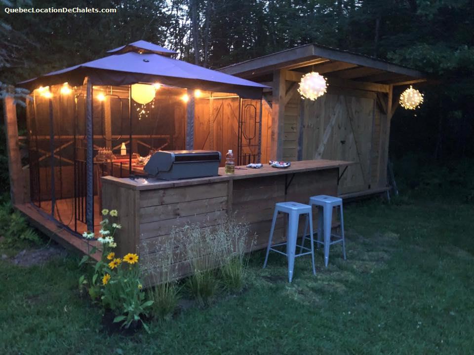 cottage rental Laurentides, Morin-Heights  (pic-14)
