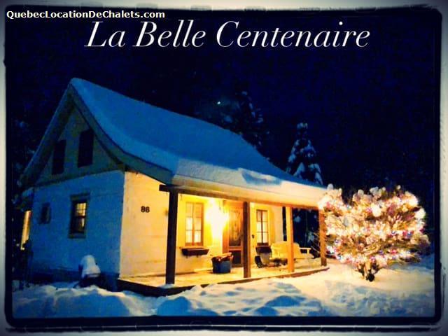 cottage rental Laurentides, Morin-Heights  (pic-18)