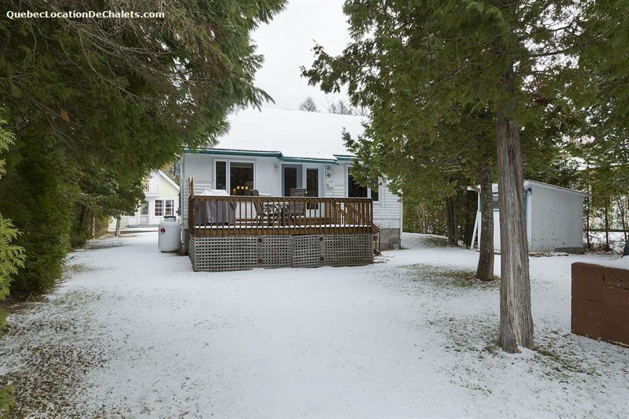 cottage rental Charlevoix, Saint-Aimé-des-Lacs (pic-11)