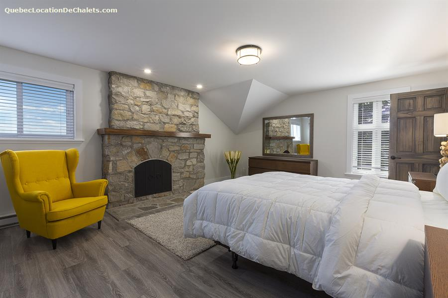 cottage rental Charlevoix, La Malbaie- Cap-a-l'aigle (pic-9)
