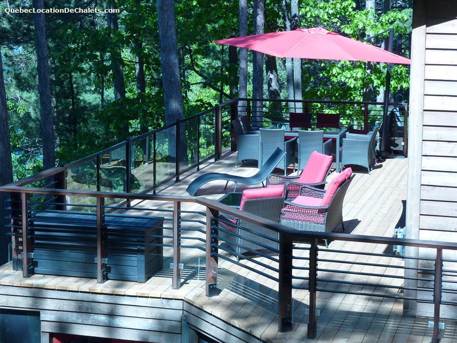 cottage rental Mauricie, Grandes-Piles (pic-16)