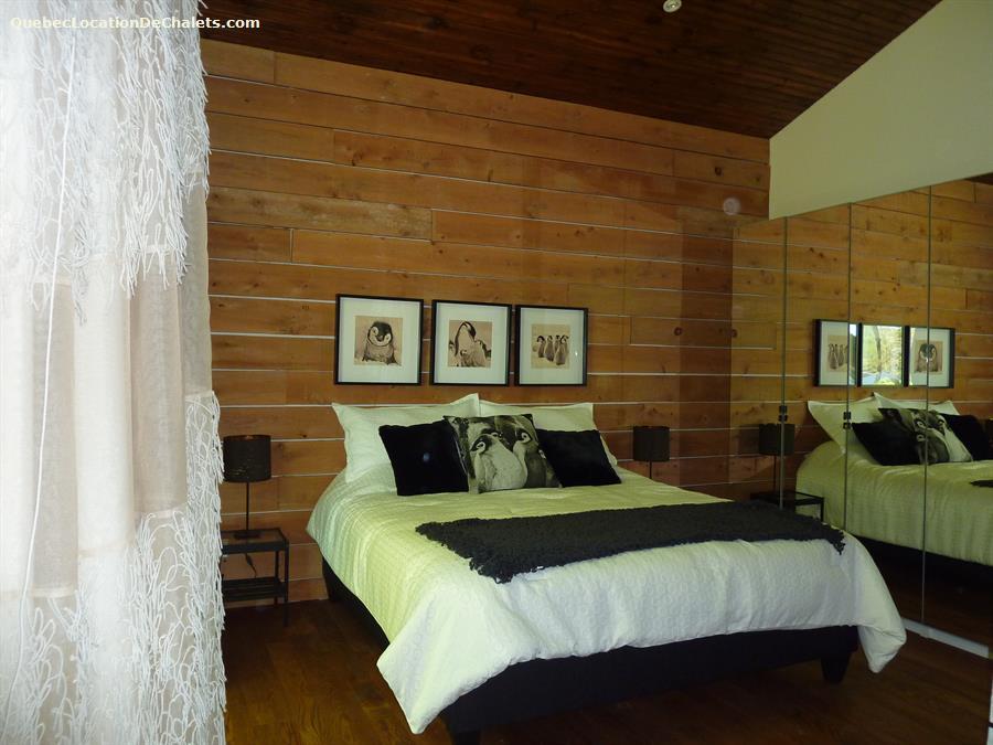 cottage rental Mauricie, Grandes-Piles (pic-7)