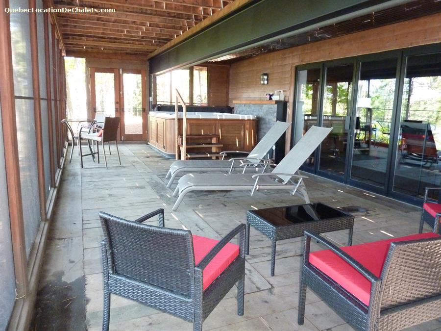 cottage rental Mauricie, Grandes-Piles (pic-15)