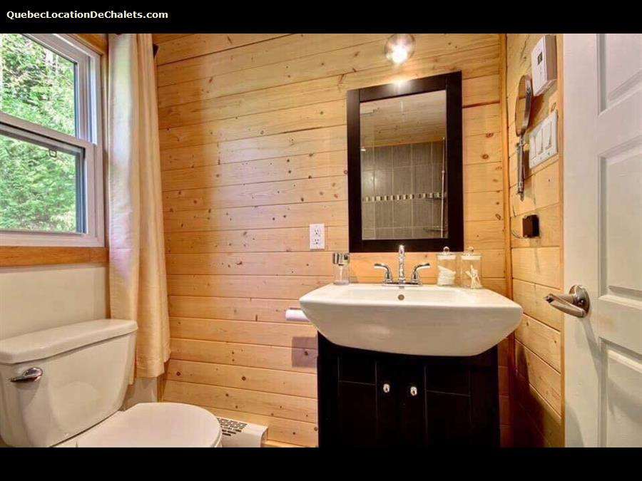 cottage rental Mauricie, Trois-Rives (pic-9)