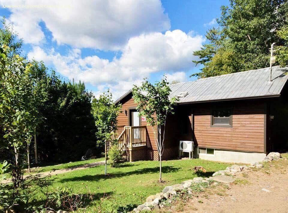 cottage rental Mauricie, Trois-Rives (pic-2)