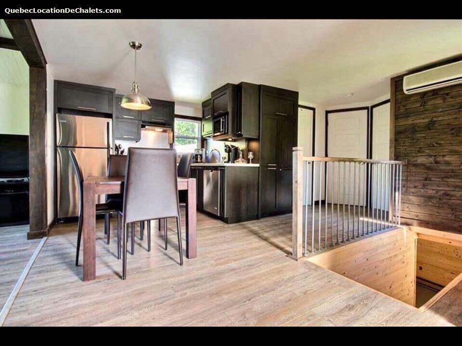 cottage rental Mauricie, Trois-Rives (pic-6)