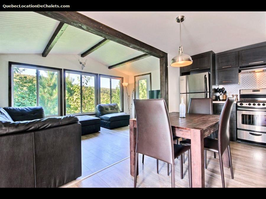 cottage rental Mauricie, Trois-Rives (pic-8)
