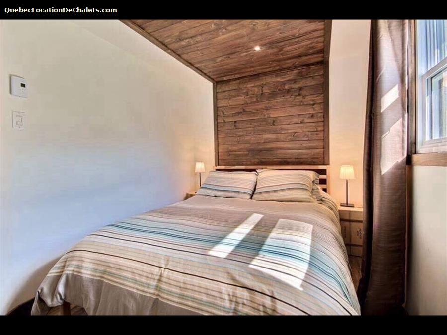 cottage rental Mauricie, Trois-Rives (pic-10)
