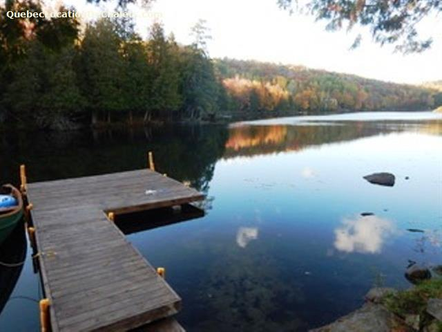cottage rental Laurentides, La Minerve (pic-8)