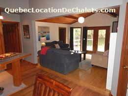 cottage rental Laurentides, La Minerve (pic-14)