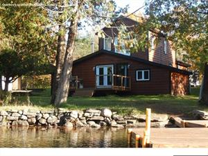 Cottage rental | Pointe du Lac à l'eau calme