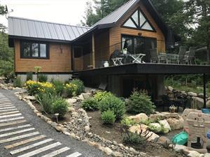 chalets à louer Chertsey, Lanaudière