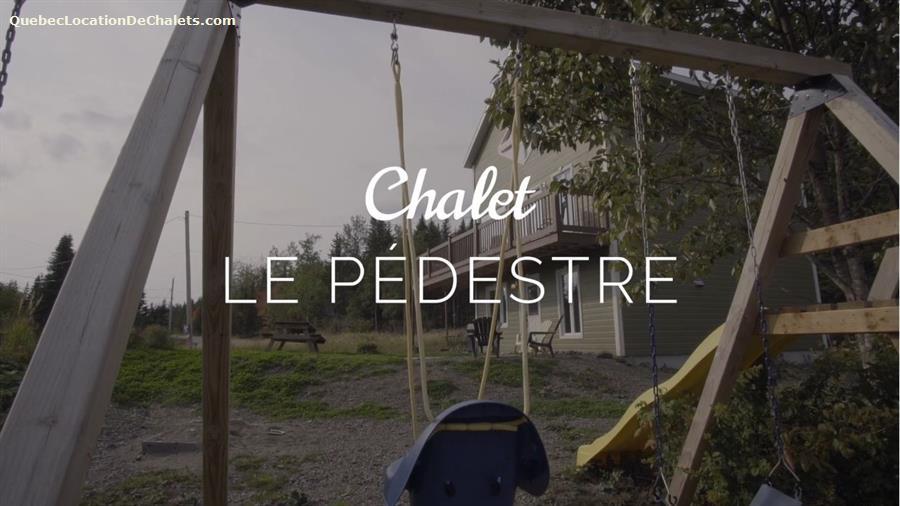 chalet à louer Bas Saint-Laurent, Saint-Athanase / Pohénégamook) (pic-12)