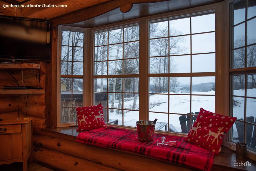 cottage rental Outaouais, Lac Simon (pic-5)