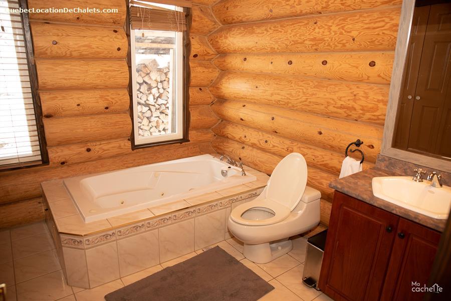 cottage rental Outaouais, Lac Simon (pic-12)