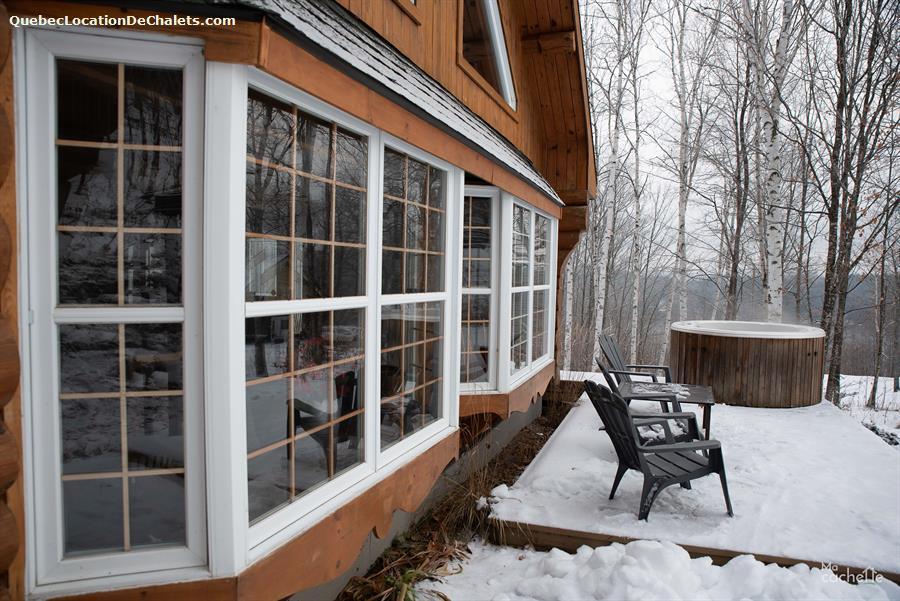 cottage rental Outaouais, Lac Simon (pic-14)