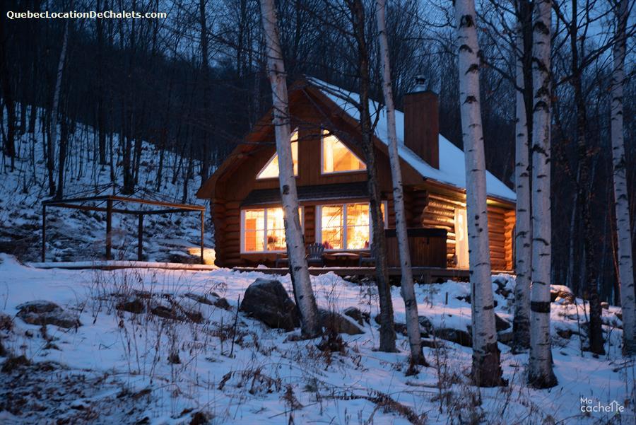 cottage rental Outaouais, Lac Simon (pic-2)