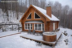 Cottage rental | Le Petit Domaine