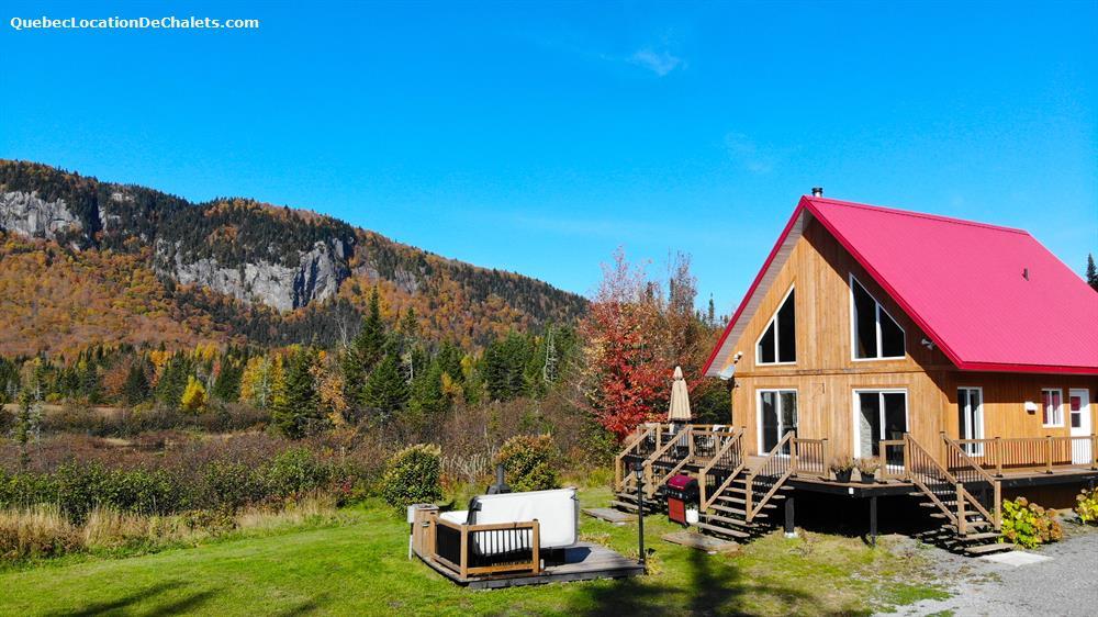 cottage rental Québec, Saint-Raymond (pic-1)