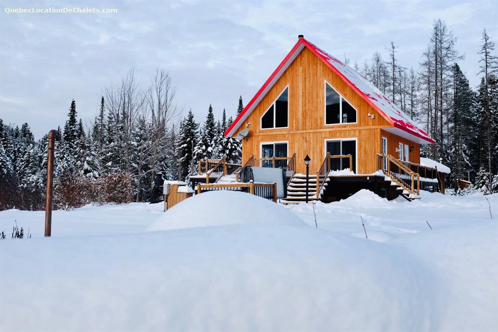 cottage rental Québec, Saint-Raymond (pic-4)
