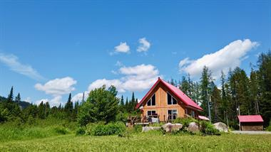 cottage rentals with last minute deals Saint-Raymond, Québec