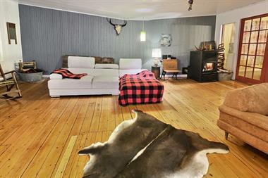 cottage rentals Saint-Charles-Garnier, Bas Saint-Laurent