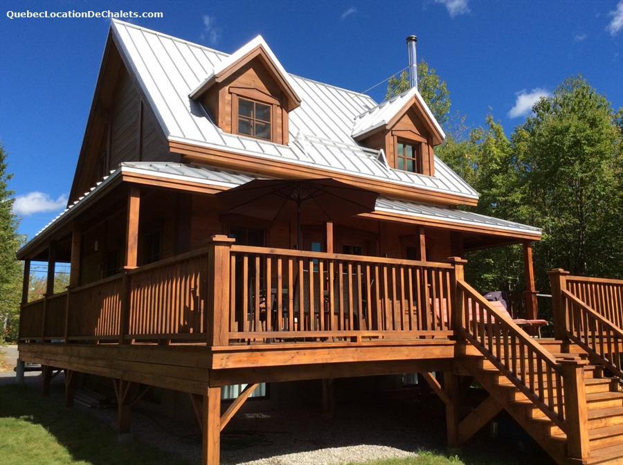 cottage rental Charlevoix, Petite-Rivière-Saint-François (pic-15)