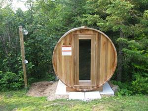 Cottage rental | La Reposante