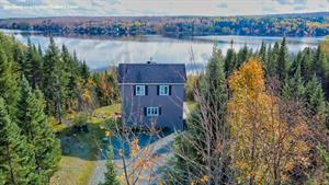 waterfront cottage rentals Lac-Etchemin, Chaudière Appalaches