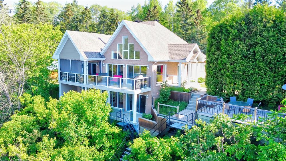 cottage rental Mauricie, Saint-Roch-de-Mékinac (pic-8)