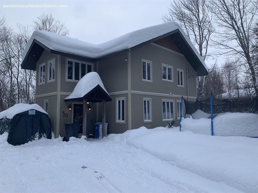 cottage rental Lanaudière, Saint-Donat (pic-18)