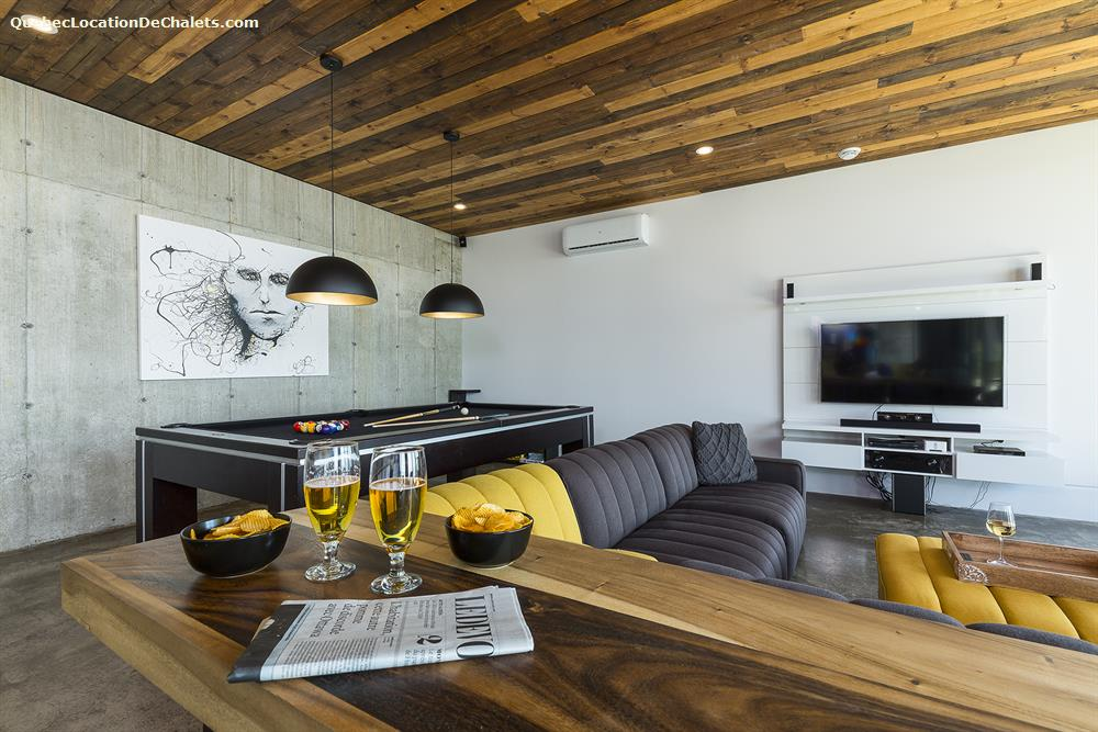 cottage rental Charlevoix, La Malbaie- Cap-a-l'aigle (pic-7)