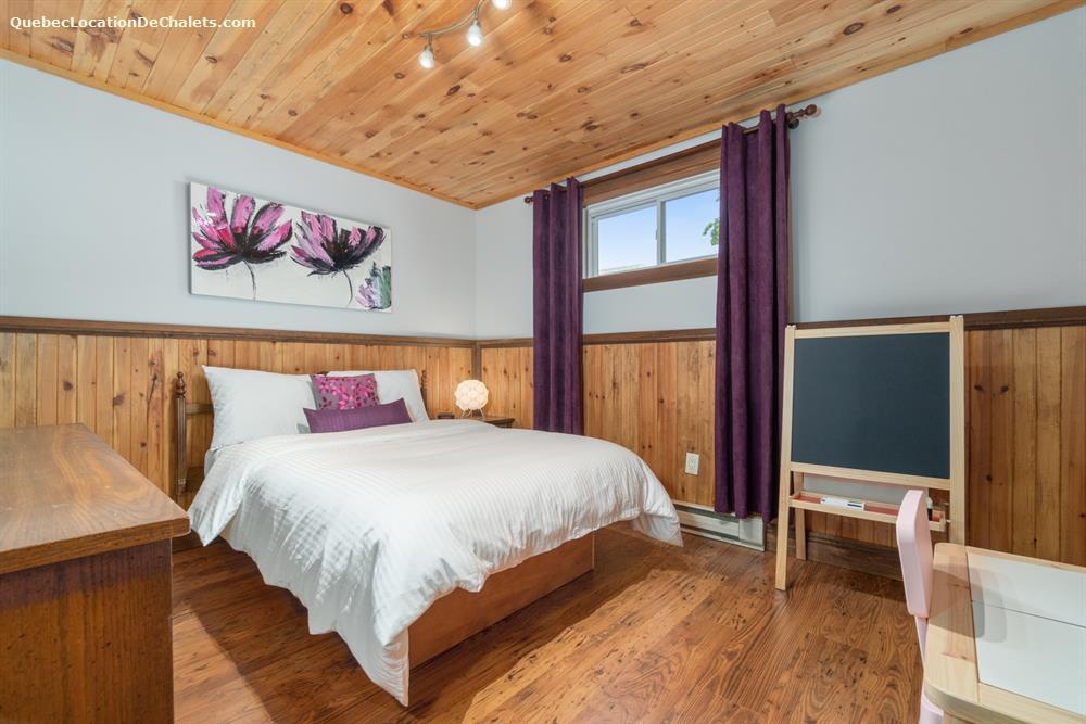 cottage rental Québec, Saint-Ferréol-les-Neiges  (pic-11)