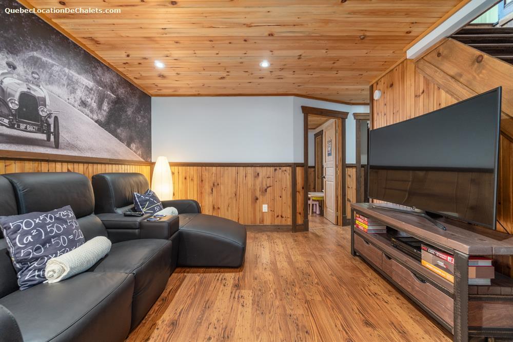 cottage rental Québec, Saint-Ferréol-les-Neiges  (pic-8)