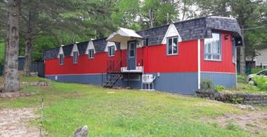 cottage rentals Saint-Faustin-Lac-Carré, Laurentides
