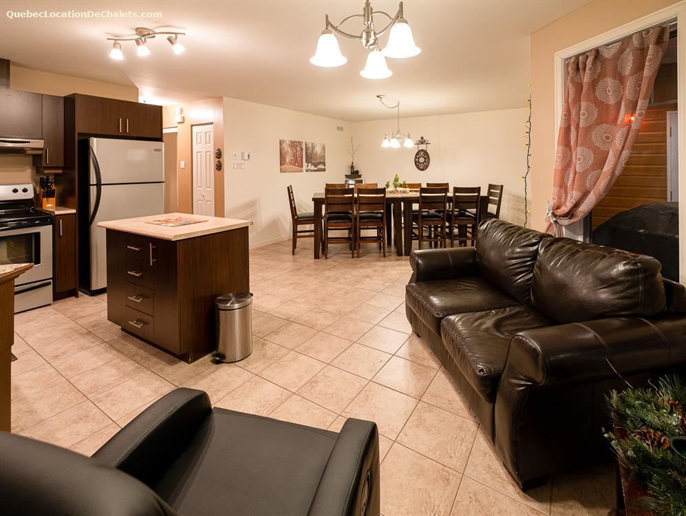 cottage rental Saguenay-Lac-St-Jean, L'Anse-Saint-Jean (pic-11)