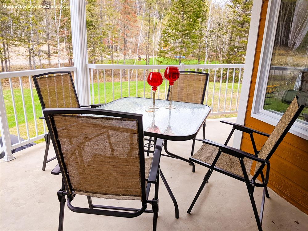 cottage rental Saguenay-Lac-St-Jean, L'Anse-Saint-Jean (pic-16)