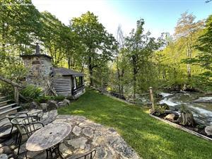 cottage rentals Brownsburg-Chatham, Laurentides