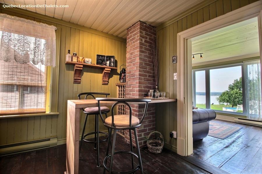 cottage rental Centre du Québec, Deschaillons sur Saint Laurent (pic-17)